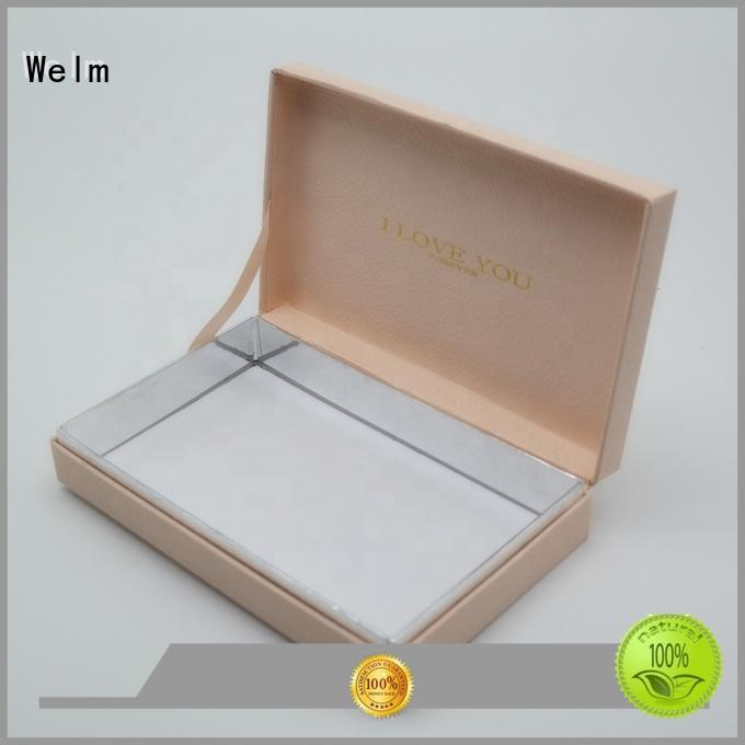 hot sale custom packaging ziplock for food Welm