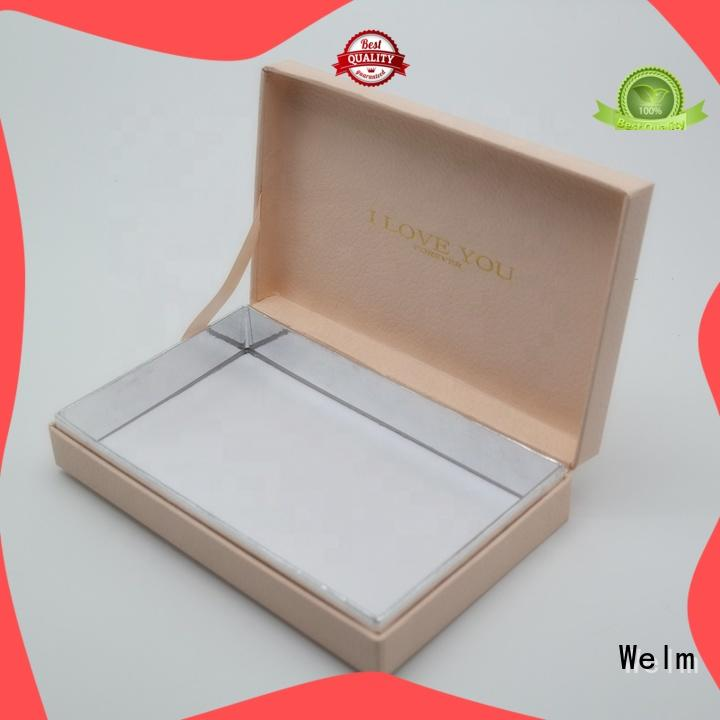 Welm dried custom packaging private label for dried fruit