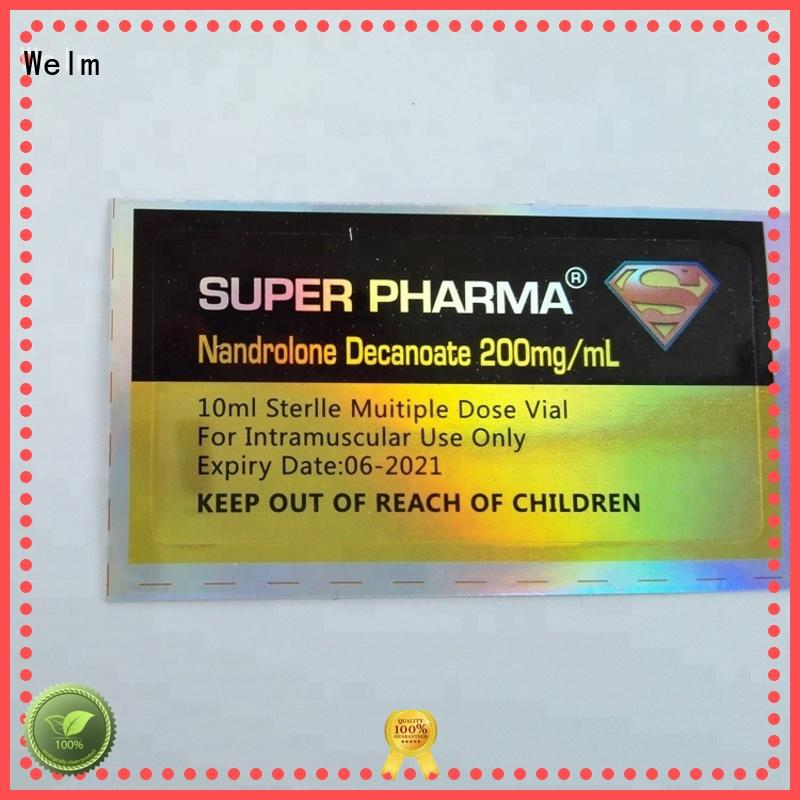 Welm packing gift box box toys