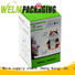 Welm malier outside toy box manufacturer for sale