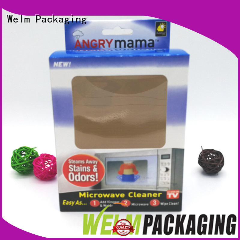 Welm malier packaging carton box suppliers for sale