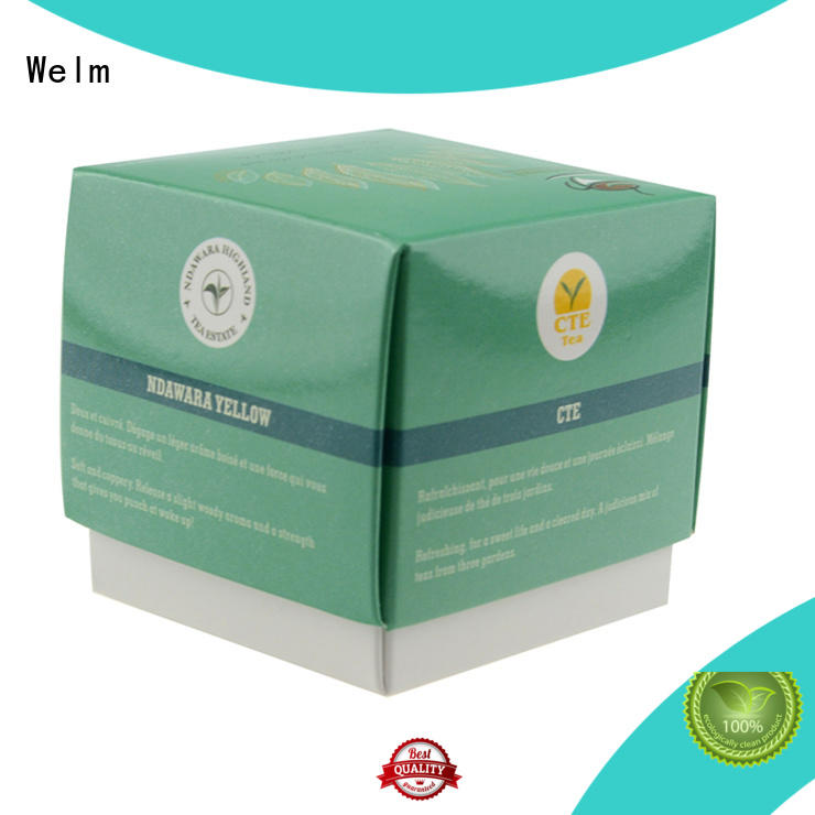 Welm wholesale cupcake packaging supplies supply for gift