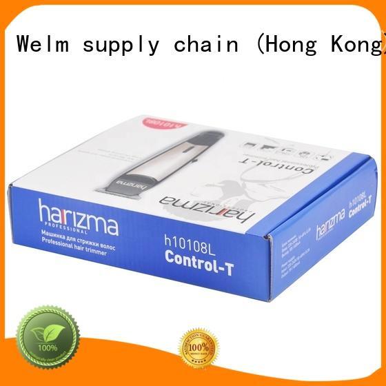 Welm screen electronics shipping box factory for men