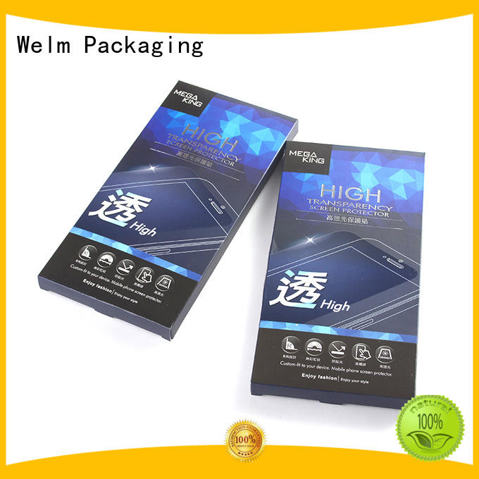 electronics shipping box hot sale for home Welm