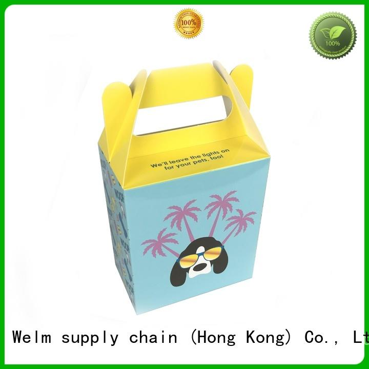 Welm food packaging manufacturers supplier for sale