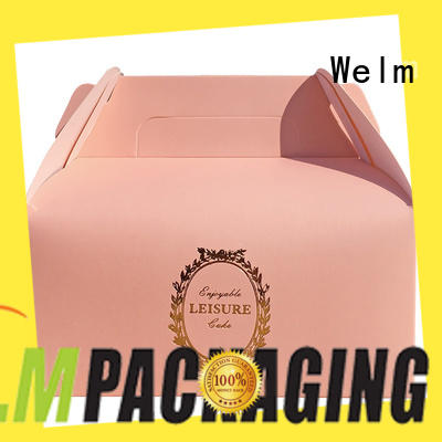 colorful food packaging companies with color printed food grade material for gift