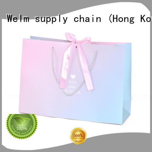 new paper bags australia craft logo for gift shopping