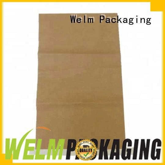 kraft the paper bag shop waterproof company for shopping