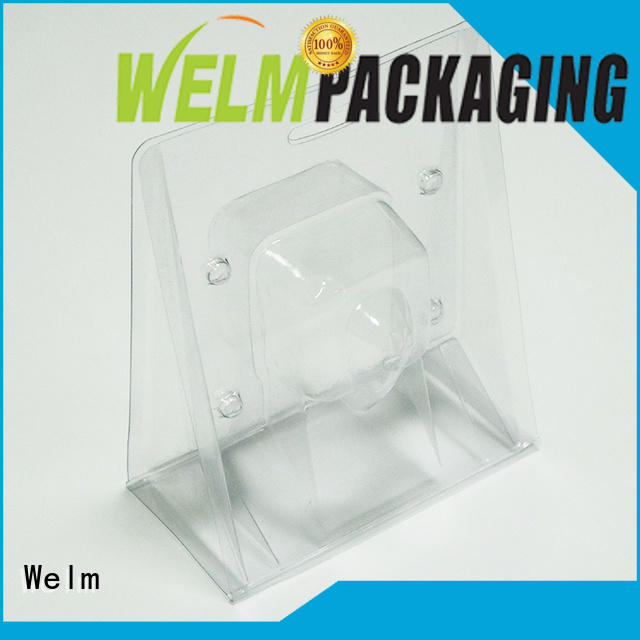 Welm liner prescription blister packs candle mold for mouse packaging