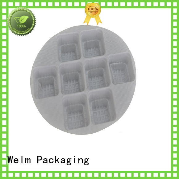 plastic packagingcake custom blister