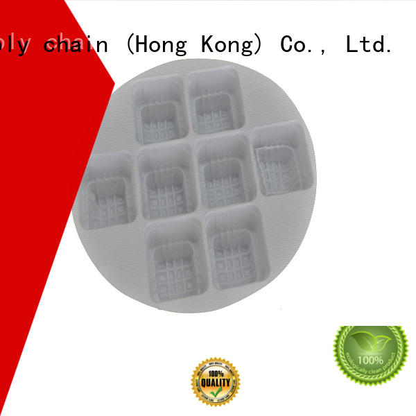 Welm types of blister packaging tray for hardware tool
