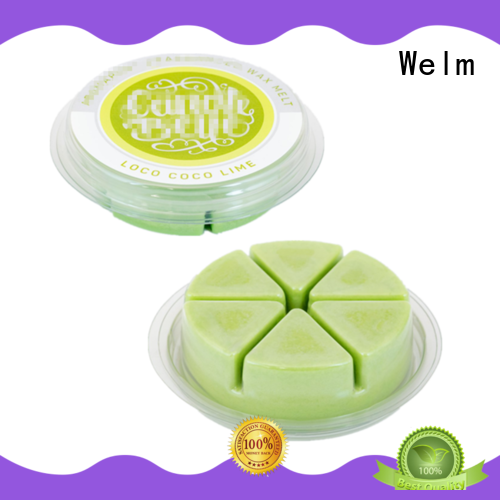 Welm latest innovative packaging for business for cosmetics and toy