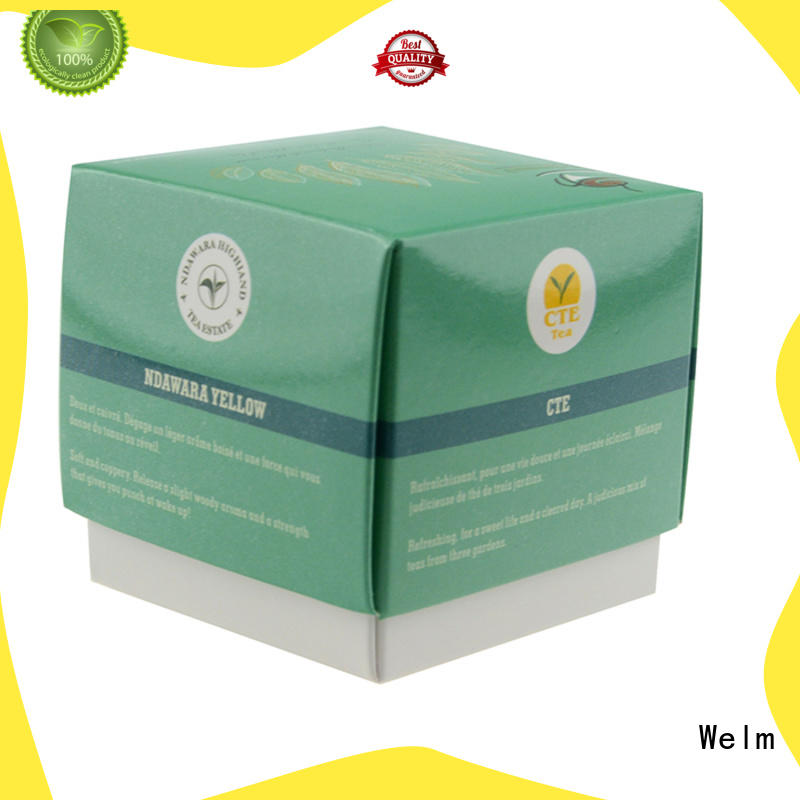Welm frozen dish packing supplies suppliers for gift