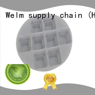 high quality custom packaging cardboard for children toys Welm