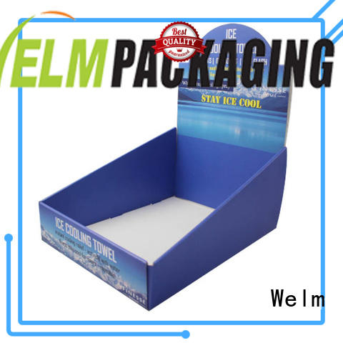 Welm luxury open toy box supplier for sale