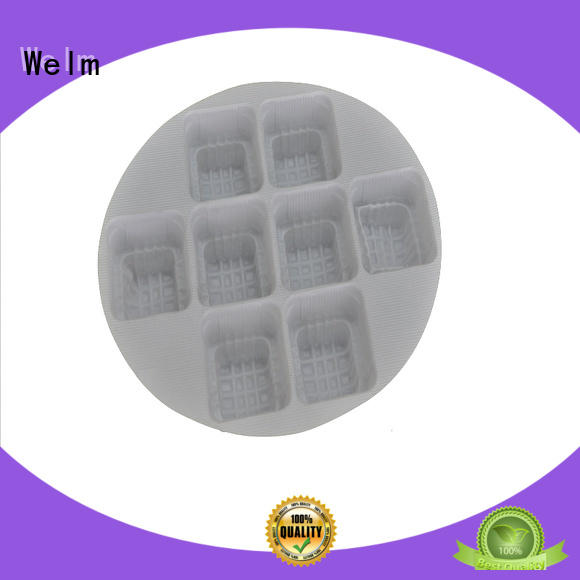 Welm wholesale tray packaging for business for mouse packaging