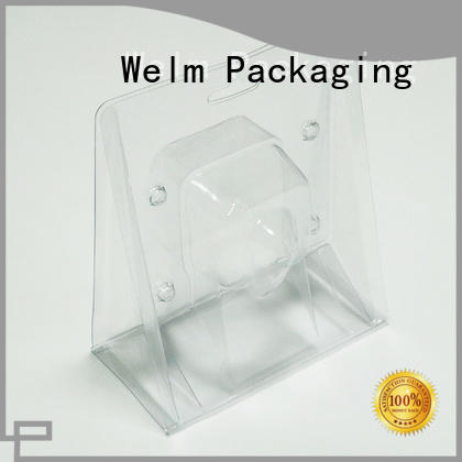 Welm packagingcake blister capsule manufacturers for hardware tool