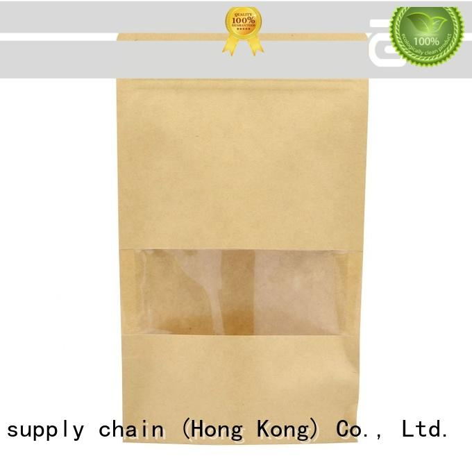Welm quality brown paper gift bags company for sale