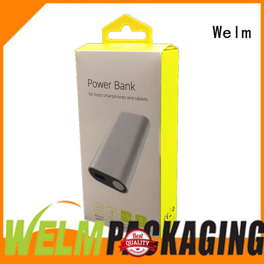 Welm best electronic packaging materials manufacturer for home