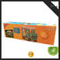 Welm corrugated paper cardboard toy box manufacturer for display