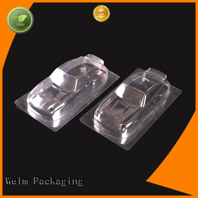 Welm esd custom blister packaging company for hardware tool