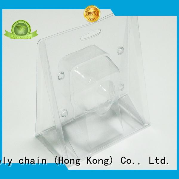 Custom Plastic Blister clamshells packaging , PVC clamshells blister pack