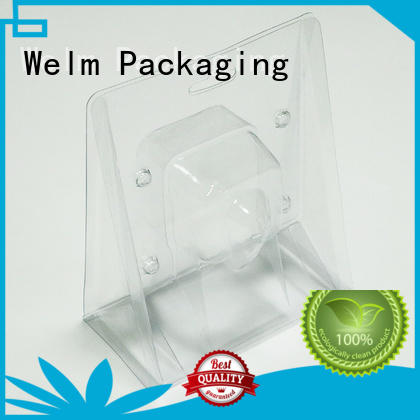 high quality custom packaging colorful for dried fruit Welm