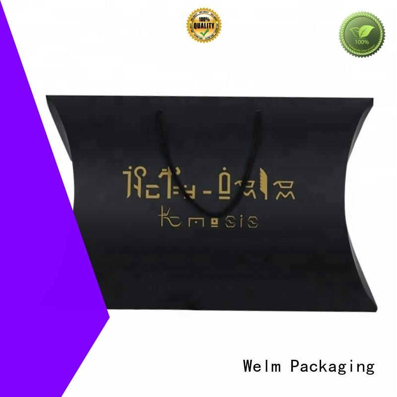 label custom packaging satmp logo for food