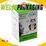 best packaging carton box toys for business for ear ring