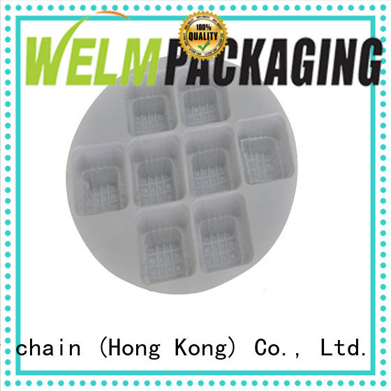 Welm custom packaging private label for dried fruit