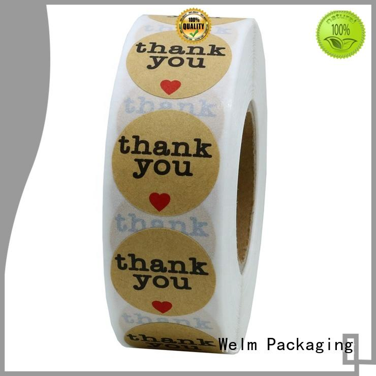 Welm toothbrush custom packaging for electric toothbrush for dried fruit