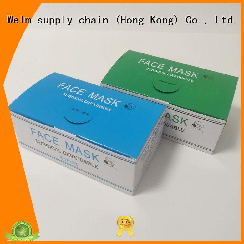 Welm cartons healthcare packaging companies manufacturers for facial cosmetic